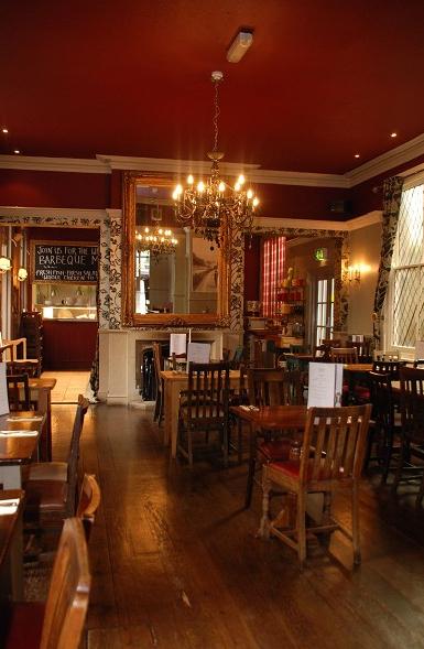 The Marlborough Richmond London Pub Reviews Designmynight