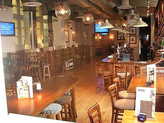 The Old Schoolhouse West End Glasgow Pub Reviews