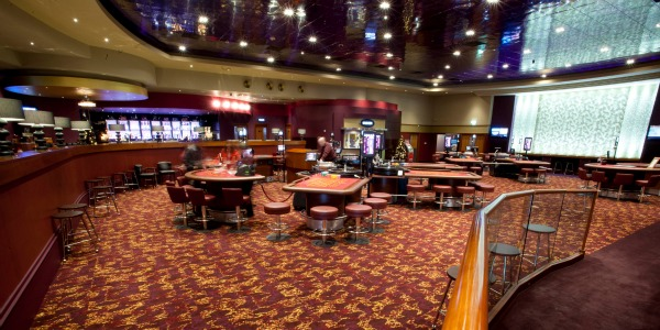 Casino Salford | Grosvenor Casino Salford