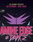 The Shimmy Presents: Amine Edge & Dance