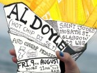 Gasoline Dance Machine presents: Al Doyle (Hot Chip)