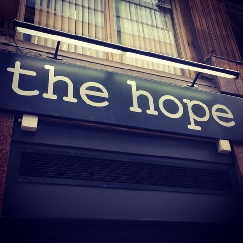 The Hope photo
