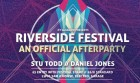 XY Glasgow present: Riverside Festival Afterparty