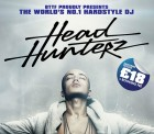 Back to the Future presents: Headhunterz