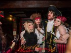 Pirate Murder Mystery Evening