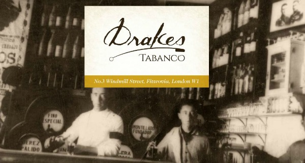 Drakes Tabanco Has The Sherry Revolution Arrived Once More?