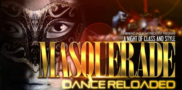 Masquerade Reloaded