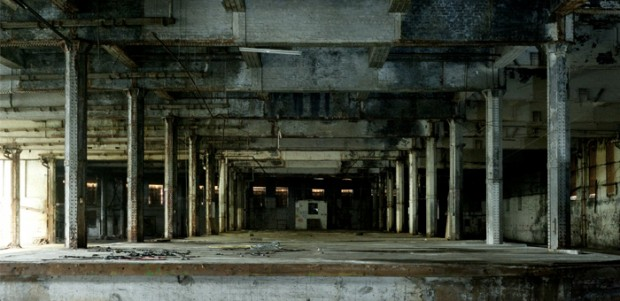 Mayfield Depot photo