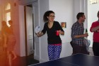 Pop Up Ping Pong: Halloween Special
