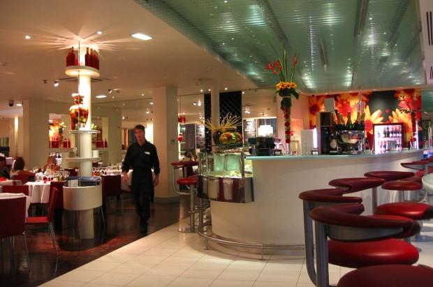 San Carlo Manchester Manchester Restaurant Bar Reviews