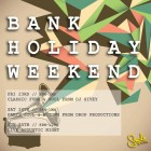 Bank Holiday Weekend at Simple