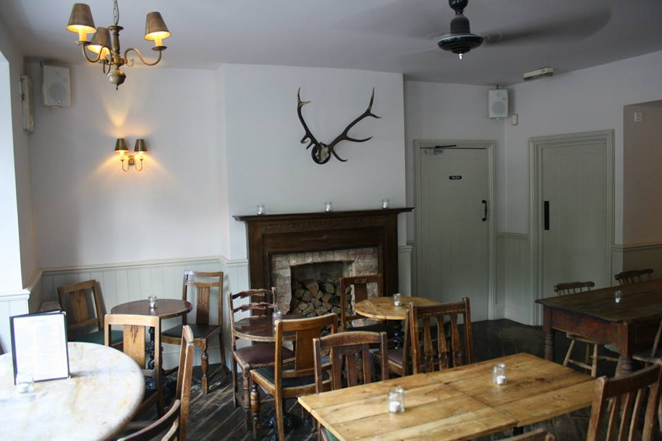 Smokehouse New Trendy Islington Gastro Pub