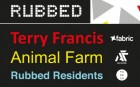 Rubbed present: Animal Farm & Terry Francis