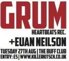 Killer Kitsch presents: Grum