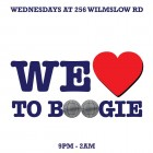 We Love To Boogie