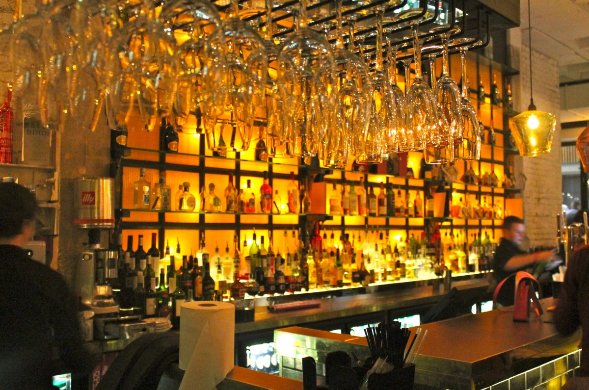 Zouk Oxford Road Manchester Restaurant Bar Reviews Designmynight