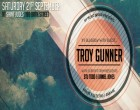 XY Glasgow presents: Troy Gunner