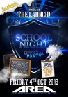 School Night Official Party