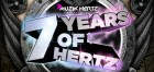 7 Years of Hertz