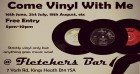 Come Vinyl With Me