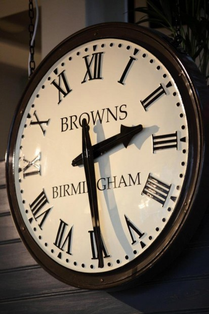Browns Bar & Brasserie Birmingham photo