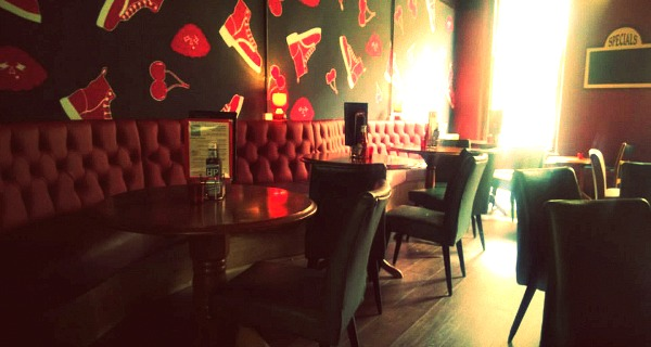 Cherry Reds Kitsch cafe bar continues craft beer expansion in John Bright Street