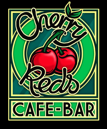 Cherry Reds Comedy Club