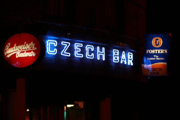 Czech Bar photo