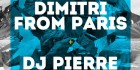 Egg presents... A Night With: Dimitri From Paris + DJ Pierre