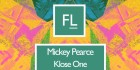 FOLO Presents: Mickey Pearce, Klose One, Pedaler & more
