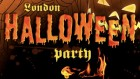 Halloween Singles Party