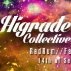 Higrade: Post Outlook and Freshers Welcoming Party