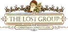 Party Hard With The Lost Group This Christmas