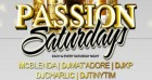 Passion Saturdays