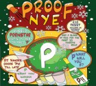 New Year's Eve at Proof!