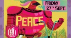 Propaganda: Peace DJ Set