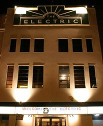The Electric Cinema photo