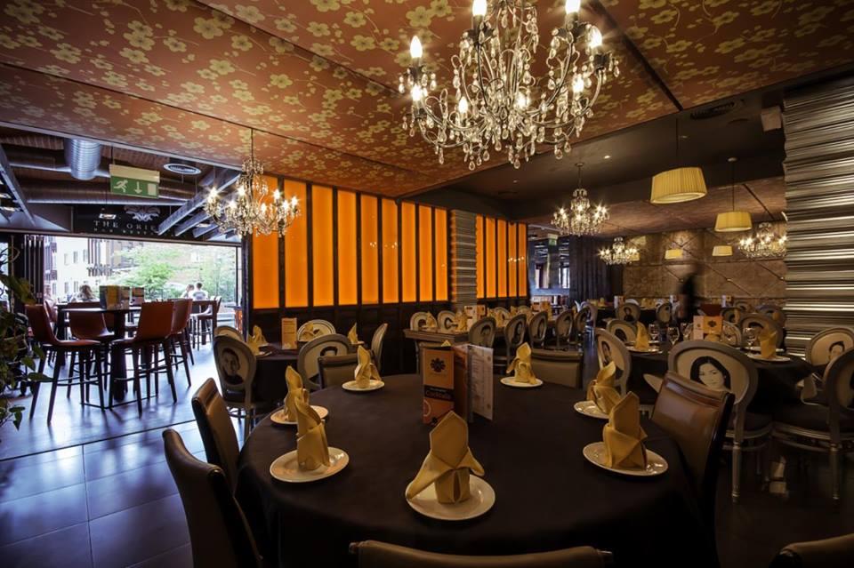 The oriental mailbox birmingham bar reviews designmynight for Grand interior designs kings heath