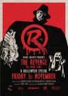 Needwant Presents: The Revenge, A Halloween Special