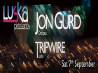 Luska presents: Jon Gurd