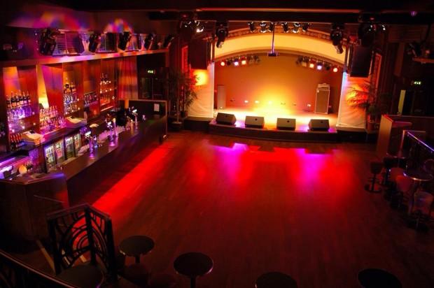 The Classic Grand Glasgow Club Reviews Designmynight