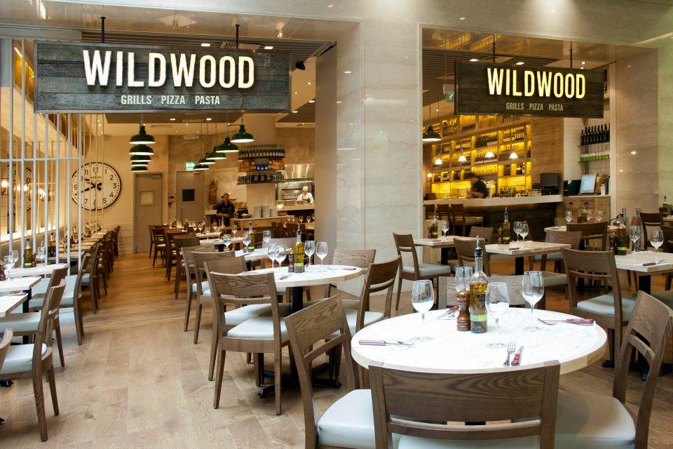 Wildwood canary wharf london bar reviews designmynight