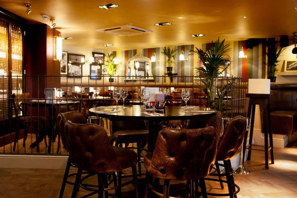 Martins Restaurant