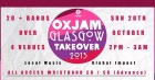 Oxjam w/ Luther the Bhear & guests