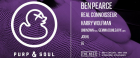 Purp & Soul Present Ben Pearce, Real Connoisseur & Harry Wolfman