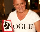 Vogue's Fashion Night Out Café by Cicchetti