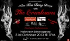 Halloween Extravaganza with The Courtesans