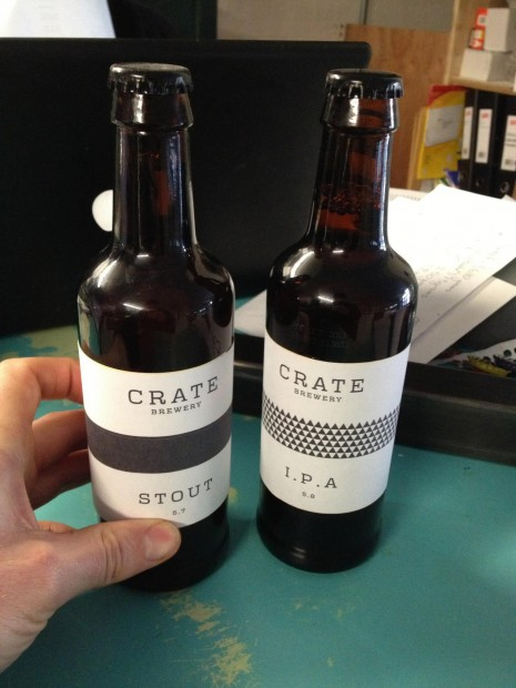 Crate Brewery photo