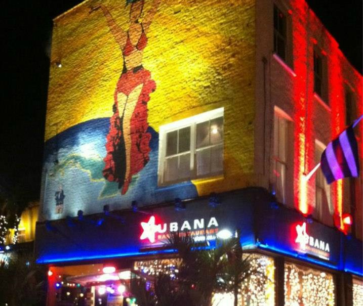 The Cubana Bar Restaurant Waterloo