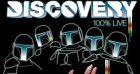 Discovery: A Daft Punk Experience